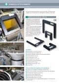 Gabel- und Rahmenlichtschranken - Pepperl+Fuchs - Seite 7