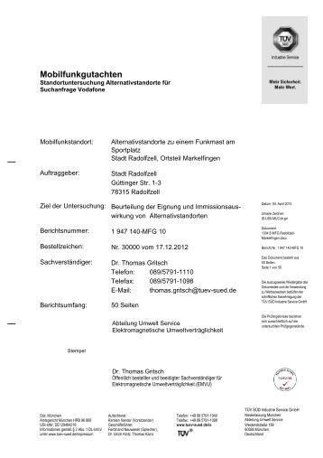 Master thesis gutachten