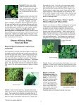IPM Series: Peppers (HG 57) - University of Maryland Extension - Page 5