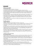 """Das Hungertuch """"Gott begegnen im Fremden"""" - Seite 3"""