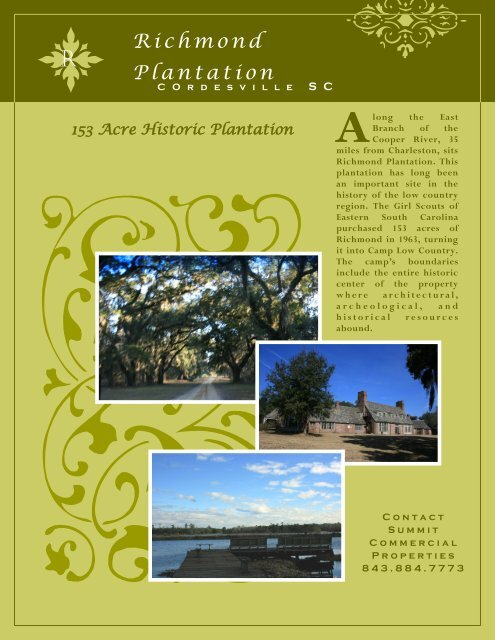 Richmond Plantation
