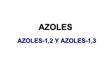 azoles-1,3 - DePa