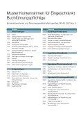 veb.ch-Leitfaden zur Einnahmen- Ausgabenrechnung - Seite 6