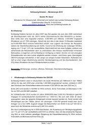 7. Internationale Energiewirtschaftstagung an der TU Wien ... - EEG