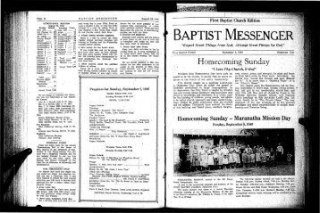 September 5, 1940.pdf - Baptist General Convention of Oklahoma