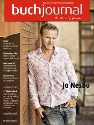 Rockstar schreibt Kultkrimis - Börsenblatt des deutschen Buchhandels