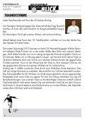 FVgg Neudorf - SV Kickers Büchig - Page 6