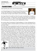 VfR Ittersbach - SV Kickers Büchig - Page 6