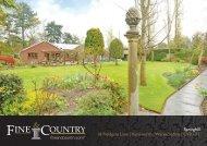 Springhill 18 Fieldgate Lane | Kenilworth ... - Fine & Country