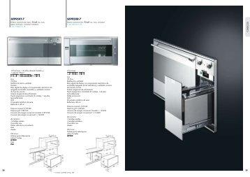SE995XT-7 SE995XR-7 - Habitissimo