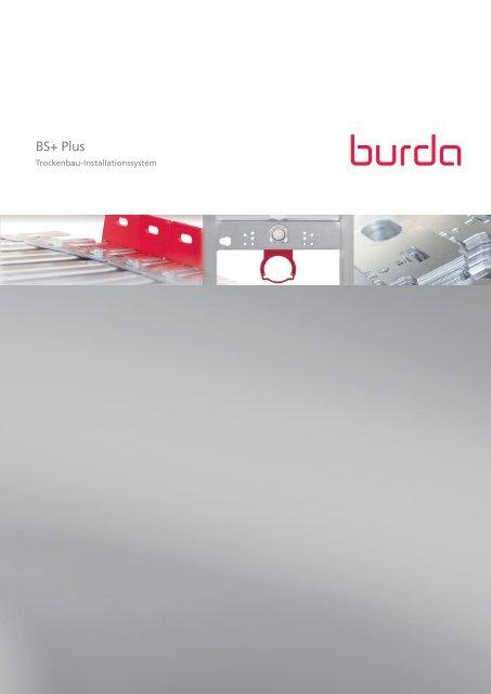 BS+ Plus - Herbert Burda GmbH
