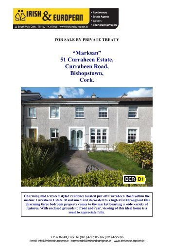 51 Curraheen Drive.pdf - MyHome.ie