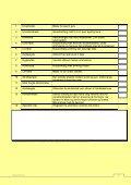 Ny SGE, Måltagningsskema - Page 2