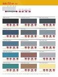 Sunscreen® Natté 4503 - CMS - Page 6