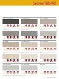 Sunscreen® Natté 4503 - CMS - Page 7