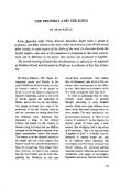 The Prophet and the King - Jewish Bible Quarterly - Page 3