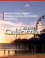 July - Industry - California