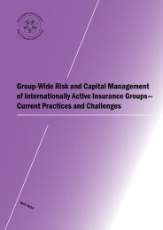 Group-Wide Risk and Capital Management of Internationally Active ...