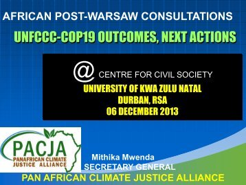 Read Publication - Centre for Civil Society