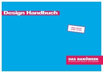 Design Handbuch - Brandmanagement von handwerk.de - Das ...