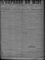 13 Mai 1900