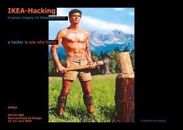 IKEA-Hacking IKEA-Hacking - Entropia