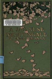 A JapaneseNightingale - Library