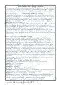 gunnislake u3a september 2013 newsletter - u3asitec.org.uk - Page 6