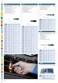 8 Schraubendreher - Unior - Page 5