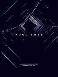 Halbjahresfinanzbericht 2013 - HUGO BOSS AG