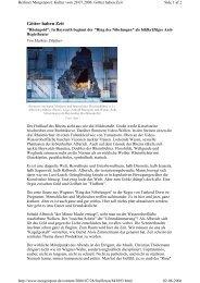 Götter haben Zeit, Berliner Morgenpost.pdf