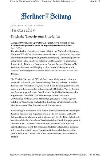 Textarchiv