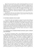 Evaluation of Austrian pine stands with respect to nature conservation - Page 6