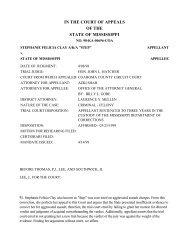 98-KA-00656-COA - Mississippi Supreme Court