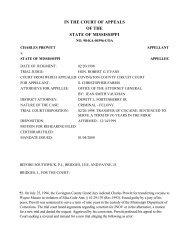 98-KA-00396-COA - Mississippi Supreme Court