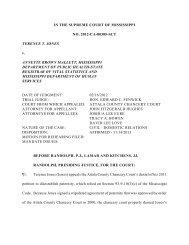 Jones v. Mallett, Nov-14-2013 - Courthouse News Service