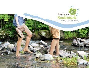 Frankens Saalestück - Tourismus Fränkisches Saaletal ...