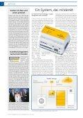 SolarWorldModule mit Bestnote im Härtetest - SolarWorld AG - Page 2