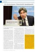SolarWorldModule mit Bestnote im Härtetest - SolarWorld AG - Page 4