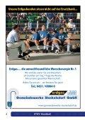 Download hier - ATSV Stockelsdorf | Handball-Herren - Arttmedia - Seite 2