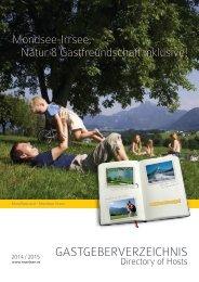 Als PDF ansehen - Mondsee - Salzkammergut