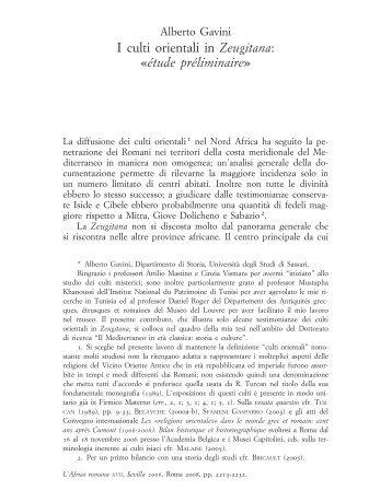 AFRICA ROMANA-XVII..AFRICA ROMANA-XVII.4 .. Page15