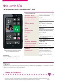 Nok Lumia 820