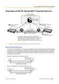 NAT Traversal Service English - Panasonic - Page 5