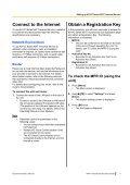 NAT Traversal Service English - Panasonic - Page 7