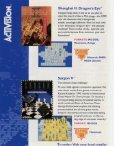 activision-92catalog - Museum of Computer Adventure Game History - Page 6