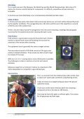 """""""All About Archery"""" booklet - Page 3"""