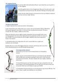 """""""All About Archery"""" booklet - Page 4"""