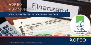 FÜR STEUERBERATER UND WIRTSCHAFTSPRÜFER