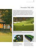 Fairway-Mäher Broschüre - John Deere - Page 3